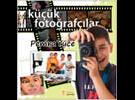 """Pemra Yüce """"Küçük Fotoğrafçılar"""""""