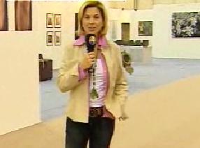 Artist Tüyap 2008
