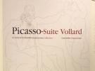 "Pablo Picasso ""Suite Vollard"" gravür sergisi"