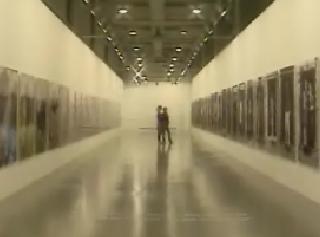 """İstanbul Modern Sanat Müzesi """"İnsan Halleri"""""""