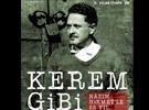 "Genco Erkal ""Kerem Gibi - Nazım Hikmet'le 35 Yıl"""