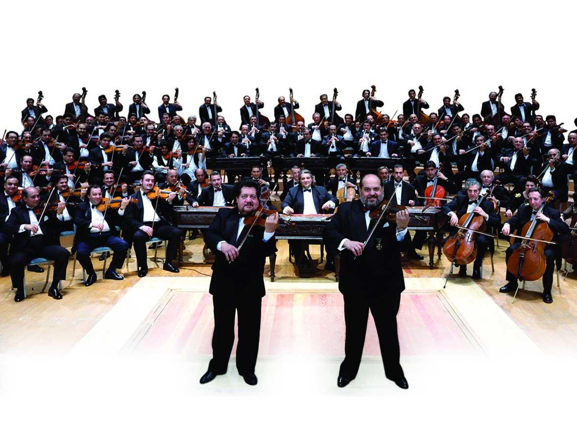 Budapeşte Çigan Senfoni Orkestrası